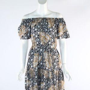 A.L.C. Women's Size 2 Black Dress